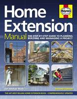 Home Extension Manual: The...