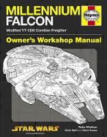 Millennium Falcon Manual: Modified...
