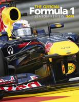 Official Formula 1 Season Review: 2011