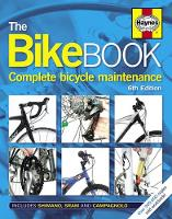 The Bike Book: Complete Bicycle...