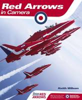 Red Arrows in Camera