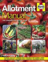 Allotment Manual: The Complete...