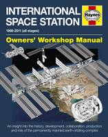 International Space Station Manual: ...