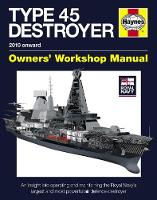 Royal Navy Type 45 Destroyer Manual:...