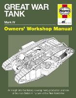 Great War Tank Manual: An Insight ...