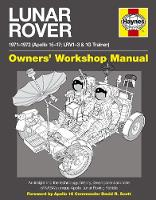 Lunar Rover Manual: An Insight into...