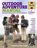 Outdoor Adventure Manual: Essential...