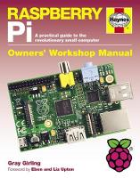 Raspberry Pi Manual: A Practical ...