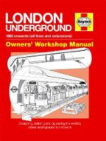 London Underground Manual: Designing,...