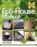 ECO-House Manual: A Guide to Making...