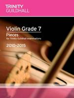 Violin Exam Pieces Grade 7 2010-2015...