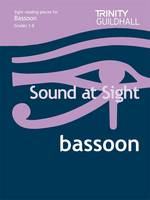 Sound at Sight Bassoon Grades 1-8:...