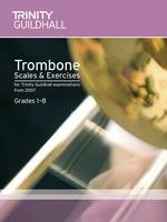 Brass Scales & Exercises Grades 1-8:...