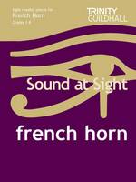 Sound at Sight French Horn Grades ...