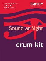 Sound at Sight Drum Kit Book 1: ...