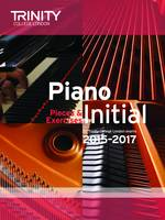 Piano Initial 2015-2017: Pieces &...