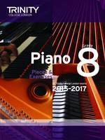 Piano 2015-2017: Pieces & Exercises...