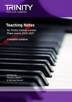 Piano 2015 - 17 Teaching Notes