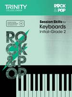 Session Skills for Keyboards...