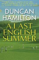 A Last English Summer