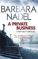A Private Business: A Hakim and ...