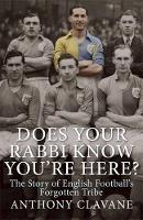 Does Your Rabbi Know You're Here?: ...