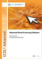 ECDL Advanced Word Processing ...