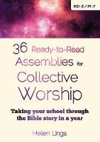 36 Ready-to-Read Assemblies for...