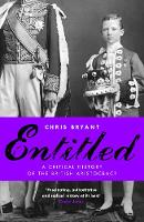 Entitled: A Critical History of the...