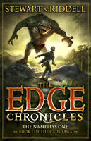Edge Chronicles 11: The Nameless One:...