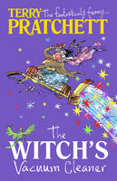 The Witch's Vacuum Cleaner: And Other...