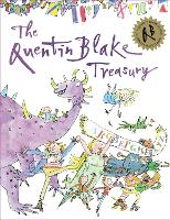 The Quentin Blake Treasury