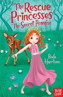 The Rescue Princesses: The Secret...