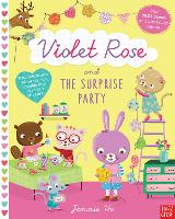 Violet Rose and the Surprise Party...