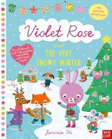 Violet Rose and the Very Snowy Winter...