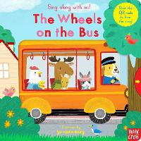 Sing Along with Me! The Wheels on the...
