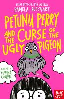 Petunia Perry and the Curse of the...