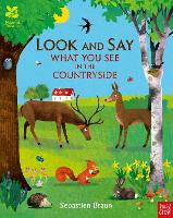 National Trust: Look and Say What You...