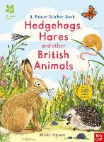 The National Trust: Hedgehogs, Hares...