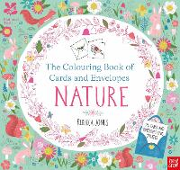 National Trust: The Colouring Book of...