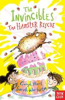 The Invincibles: The Hamster Rescue