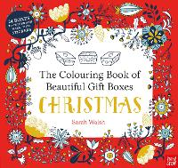 The Colouring Book of Beautiful Gift...