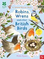 National Trust: Robins, Wrens and...