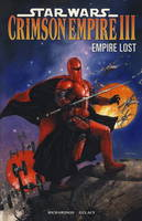 Star Wars - Crimson Empire III: ...
