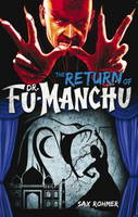 Fu-Manchu: Return of Dr Fu-Manchu ...