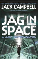 JAG in Space - A Just Determination...