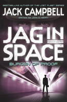 JAG in Space - Burden of Proof (Book 2)