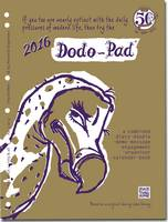 Dodo Pad A4 2/4 Ring/Us Letter...