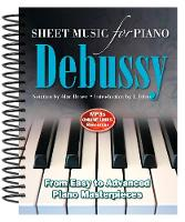 Claude Debussy: Sheet Music for ...