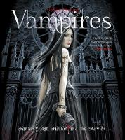 Vampires: Fantasy Art, Fiction and ...